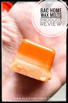 36646a82024 BAC Home Wax Melts Product Reviews Part 1