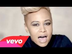 """When the skies are grey and all the doors are closing  and the rising pressure makes it hard to breathe  when all I need is a hand to stop the tears from falling  I will find him, I will find him next to me  Emeli Sande """"Next to Me"""""""