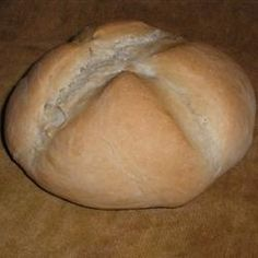 Myfridgefood - Bread - Just Bread