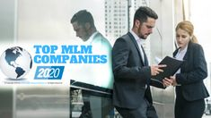 Here is a list of the Top MLM companies 2020 around the globe with the most promising network marketing opportunities to thrive Top Mlm Companies, Marketing Opportunities, Competitor Analysis, Entrepreneurship, Globe, Software, Inspiration, Tops, Biblical Inspiration