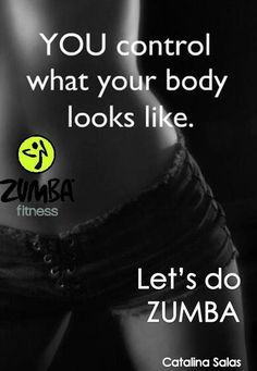 You won't regret trying a Zumba class
