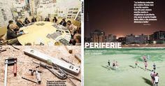GreenBuilding magazine - Nasce il magazine PERIFERIE, lo sguardo sul mondo di Renzo Piano