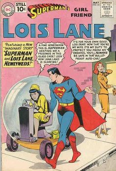 The Superman Fan Podcast: Episode #327 Part II: Superman Family Comic Book C...