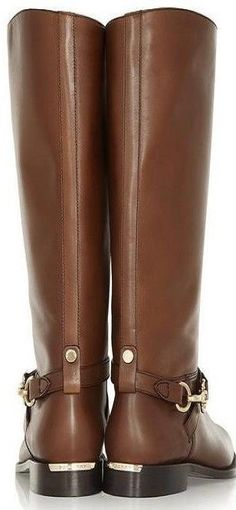Love!! They look similar to my Michael kors boots.