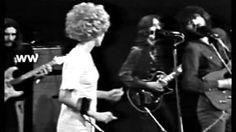 "George Harrison + Delaney and Bonnie 1969 ""Poor Elijah"", via YouTube."