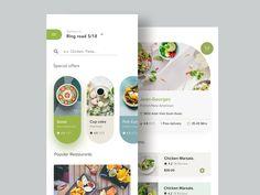 Mobile App Design, Mobile App Ui, Mobile Responsive, Web Design, App Ui Design, Dashboard Design, Graphic Design, Delivery App, Delivery Food