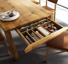 Team7 Loft dining table from Wharfside