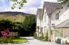 The Firs Guesthouse, Blair Atholl, Perthshire