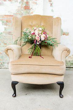 Pretty in pink French spring romance wedding inspiration  | www.onefabday.com