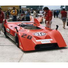 1971 Porsche ( STP - Driven by Jo Siffert at Watkins Glen - Qualified: and Finished Road Race Car, Road Racing, Race Cars, Porsche Rsr, Porsche Motorsport, Sports Car Racing, Auto Racing, Course Automobile, Watkins Glen