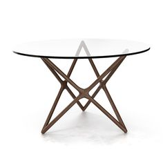 Round Pedestal Dining Table, Glass Dining Room Table, Wooden Dining Tables, Modern Dining Table, Log Coffee Table, Dining Area Design, Iron Table, Star Crossed, Scandinavian Sofas