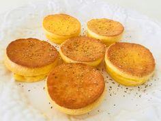 A DIETA PRÁTICA: Pão de queijo