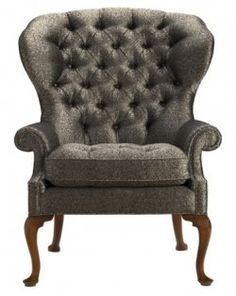 Safavieh Home Furnishings - George Ii Wing Chair, Call for pricing (http://www.safaviehhome.com/accent-chairs-george-ii-wing-chair/5341c)