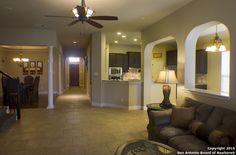 12226 Old Stillwater San Antonio, TX 78254 $305,000  MLS# 1123792 Beds 3 Baths 3.0 Taxes $6,144 Sq Ft. 2,921 Lot Size 55x120Pinterest