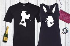 Empolgante Lady and the Tramp Disney Matching Shirts. Disney MENS SHIRT Material Information oz. Cute Disney Shirts, Disney Couple Shirts, Matching Disney Shirts, Disney Couples, Disney Tees, Disney Family Outfits, Couple Outfits, Disney Honeymoon, Disney Cruise