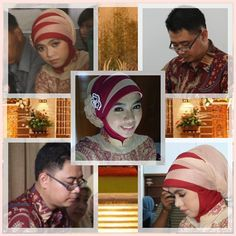 the engagement day...