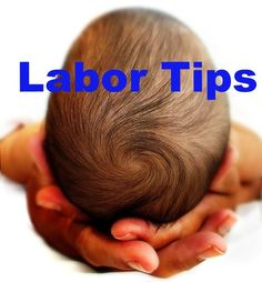 As a doula - child birth educator I've had many dad's confide in me that they can feel a little nervous about labor because they are not sure if they will be able to help their partner through labor. Basically they are looking for real tips that they Birth Partner, Birth Doula, Pregnancy Labor, Childbirth Education, Preparing For Baby, Natural Birth, New Dads, Baby Time, Baby Hacks