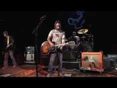 ▶ Cross Canadian Ragweed: Soul Agent (ACOUSTIC) 4-29-09 - YouTube