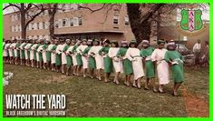 """""""You can have all the money in the world but you can buy class""""  Alpha chapter of Alpha Kappa Alpha at Howard University (1982)"""