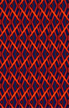 Geometric Maranta 2 | Wagner Campelo | Society6