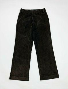 ccd1b8ec04 Trussardi jeans pantalone donna usato W30 tg 44 velluto a coste loose T5013  #trussardi #