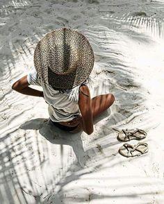summer | sand sun