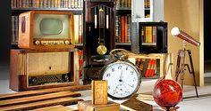 """""""Machen Sie eine Reise in die Vergangenheit mit unseren authentischen und teilweise Originalen #Vintage Artikeln, die ihre damalige Funktion abgelegt haben und nun als #Deko Artikel fungieren.  http://www.decowoerner.com/de/Ganzjahres-Deko-10819/Vintage-Deko-10727.html"""""""