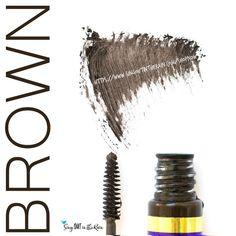 Brown LashSense by S