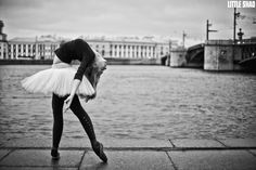 ballet photography outdoors - Google Search