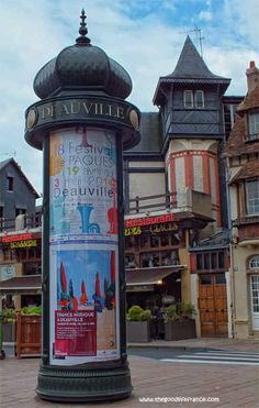 Deauville Photos : The Good Life France