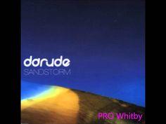 SANDSTORM (darude)