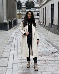 Duster Coat, Autumn, Jackets, Fashion, Down Jackets, Moda, Fall Season, Fashion Styles, Fall