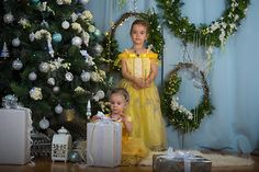 Photo from CHRISTMAS PROJECT 2017_Lesia collection by Studio Colibri Christmas Projects, Christmas Tree, Hanging Chair, Disney Princess, Studio, Disney Characters, Holiday Decor, Collection, Home Decor
