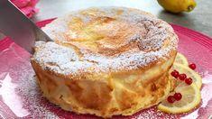 Ich hatte noch nie so einen flauschigen Kuchen - köstlicher Joghurt Kuchen, locker und leicht! # 49 - YouTube Sweet Recipes, Cake Recipes, Snack Recipes, No Bake Desserts, Delicious Desserts, Streusel Coffee Cake, Greek Sweets, Flan Recipe, Custard Cake