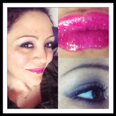 Bright lips! Lavish lipgloss www.youniqueproducts.com/Jmoult79