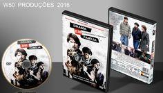 Drama Em Família - DVD 1 - ➨ Vitrine - Galeria De Capas - MundoNet | Capas & Labels Customizados