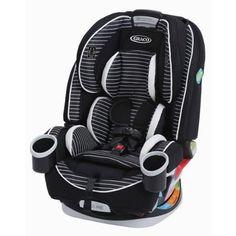 Graco 4Ever All-in-1 Convertible Car Seat, Studio - Walmart.com