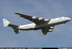 Antonov An-225 Mriya aircraft,  World's largest aircraft, Weight 628,300 lbs. Built in Ukraine