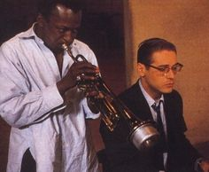 The brief, nine-month partnership of Miles Davis and Bill Evans yielded some of the most sublime and enduring jazz ever recorded