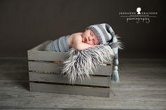 Grey crate - jeneanne.com Jeneanne Ericsson Photography