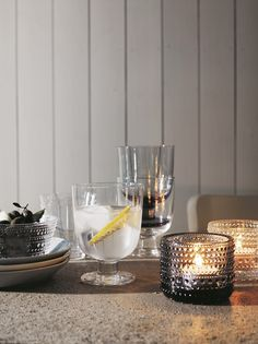http://www.aitonordic.it/products/lempi-glasses-2-set-iittala  http://www.aitonordic.it/collections/portacandele-lanterne/products/kastehelmi-portacandela-iittala