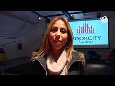 """BOOKCITY 2012 - Forum della Città Mondo/Filip Dumitrache, studente: """"Leggere già di suo è un fatto fondamentale…aiuta molto a stabilirsi meglio in un paese"""""""