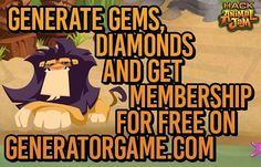 """[NEW] ANIMAL JAM HACK ONLINE 2016 REAL WORKING 100%: www.animaljam.ga  Generate Diamonds Gems and Get Membership for Free Now: www.animaljam.ga  You can obtain an amazing reward without much effort: www.animaljam.ga  Please SHARE this real working hack online guys: www.animaljam.ga  HOW TO USE:  1. Go to >>> www.animaljam.ga  2. Enter your Username (no need to enter password)  3. Choose Membership then Select required Diamonds and Gems to generate  4. Click """"ACTIVATE"""" finish verification…"""
