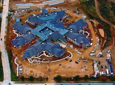October 2014 construction update