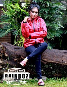 Grafis Catalog Raindoz edisi 5 2015 - 2016