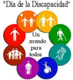 Día de la discapacidad