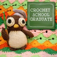 Crochet school from the Craftyminx.  Really great instructions and tutorials.