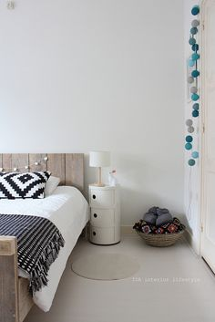 Details in b by IDA Interior LifeStyle, via Flickr