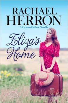 Eliza's Home: A Cypress Hollow Novella (Cypress Hollow Yarn) - Kindle edition by Rachael Herron. Literature & Fiction Kindle eBooks @ Amazon.com.