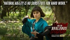 Into the Badlands. Into The Badlands, Futuristic Motorcycle, Movie Costumes, Music Tv, Red Poppies, Karate, I Movie, Work Hard, Tv Shows